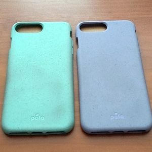**3 for $30 - Set of two phone cases